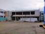Nová Bystřice - přístavba haly