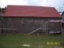 Nuzice - rekonstrukce stodoly