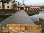 Soběslav - přemostění vodního kanálu